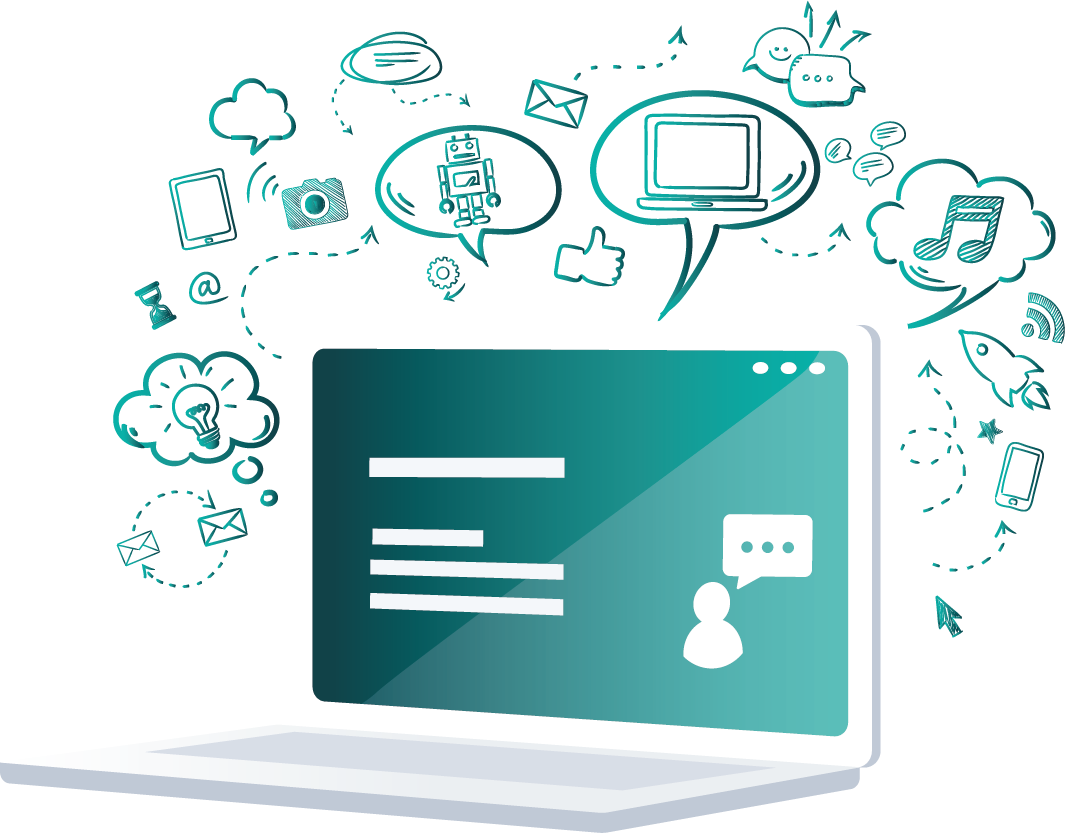 Contact Center for omnichannel customer support