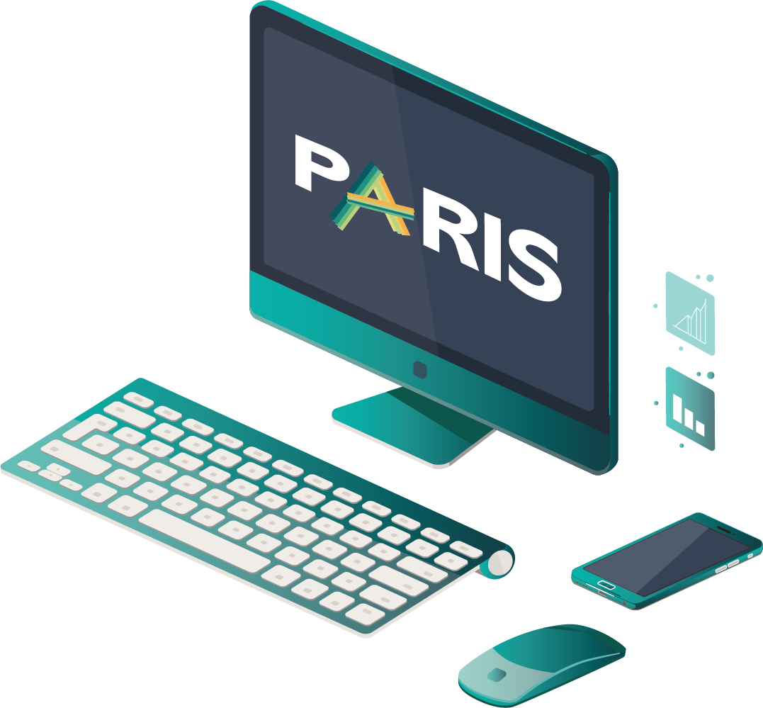 Automate and digitalise, with our partner-concept Paris