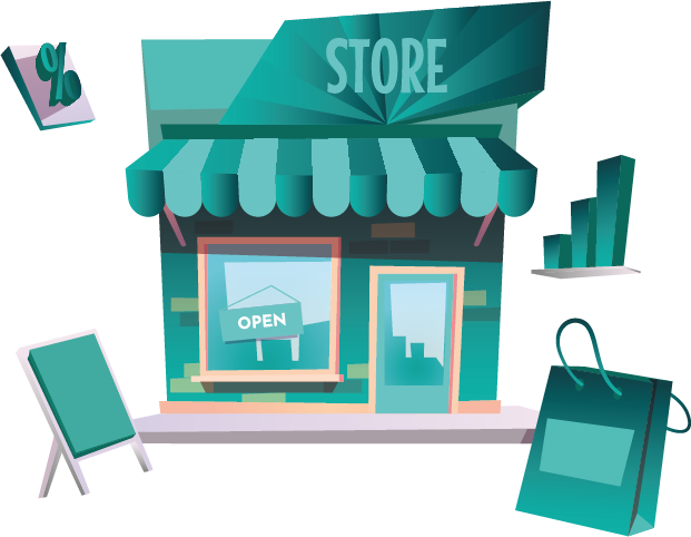 Take your retail to the clouds