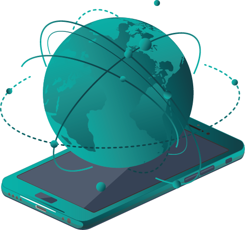 Mobile First – with the world in the palm of your hand
